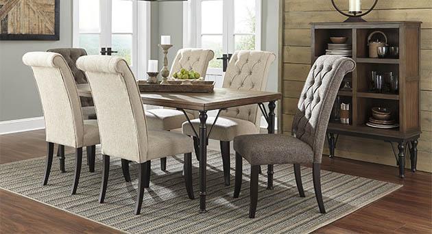 . Dining Room Actionwood Home Furniture   Salt Lake City  UT