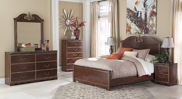 Traditional Bedroom Furnishings In Salt Lake City, UT